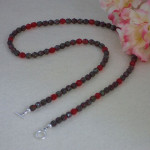 Mixture Of Colors For Czech Glass Beaded Necklace