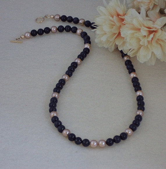 necklace triple choker moon the jewelry products maidens goddess blue crystal goldstone stone